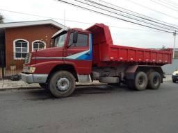 Caminhão MB 1618 reduzido a venda valor 120 mil