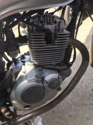 Vendo suzuki yes 125cc