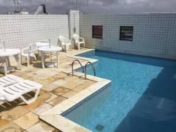 Título do anúncio: Apartamento para venda, 120 m², com 2 suítes no Pina - Recife - PE