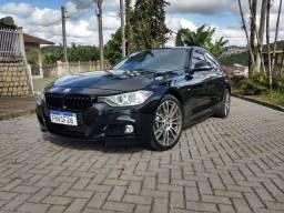 BMW 335i M Sport 2014