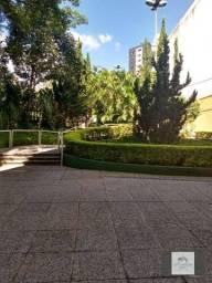 Apartamento com 4 dormitórios à venda por R$ 1.200.000,00 - Funcionários - Belo Horizonte/