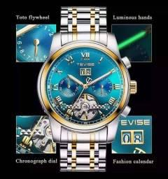 Relógio Automático revise turbilhão