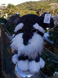 Título do anúncio: Cachorro em Pelúcia Banzé