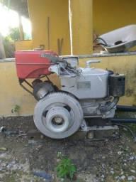 Título do anúncio: motor yanmar nb10