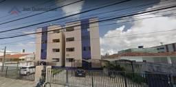 Apartamento em Jardim Cidade Universitária - João Pessoa