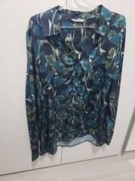 Camisa rabusch tamanho G
