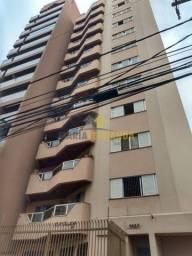 Título do anúncio: Apartamento com 3 quartos no EDIFÍCIO RESIDENCIAL PRESIDENTE - Bairro Centro em Londrina