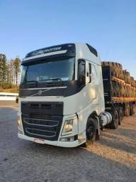 Título do anúncio: Volvo Fh 540 6x4 Globetrotter<br><br>