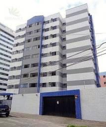 Título do anúncio: Apartamento com 3 dormitórios à venda, 65 m² por R$ 310.000,00 - Luciano Cavalcante - Fort