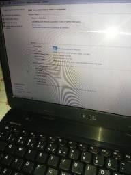 Notebook Dell i3