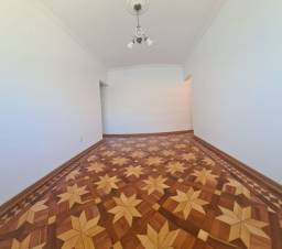 Título do anúncio: Apartamento com 2 dormitórios para alugar, 110 m² por R$ 2.200,00/mês - Vila Matias - Sant