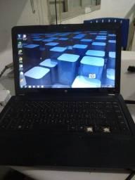 Título do anúncio: Notebook HP watssap *72