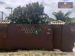 Casa com 3 dormitórios à venda, 80 m² por R$ 180.000,00 - Samburá - Cabo Frio/RJ