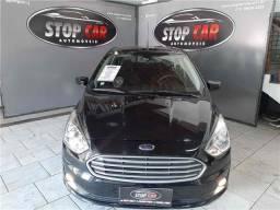 Título do anúncio: Ford Ka 2019 1.5 ti-vct flex se sedan automático