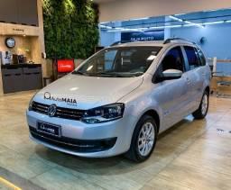 Volkswagen Spacefox Trend GII 1.6 2014 Completa Top!!!