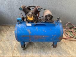 Compressor alta preção