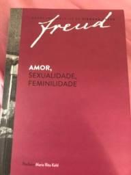 Título do anúncio: Amor, sexualidade, feminilidade