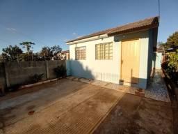 Casa em Boa Vista, Ponta Grossa/PR de 35m² 2 quartos à venda por R$ 110.000,00