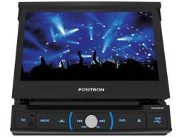 DVD Automotivo Positron SP6330BT LCD 7?