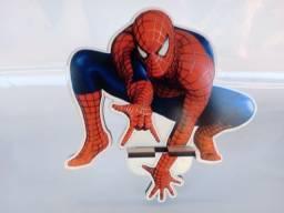 Título do anúncio: Kit Suporte De Mesa Para Celular Homem-aranha 2