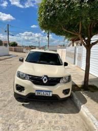 Renault Kiwd 1.0 2018 33.121km apenas