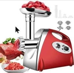 Moedor de Carne Elétrico Meat Grinder 2800W - Super Promoção