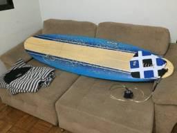 Prancha de Surf Fan (Oportunidade)