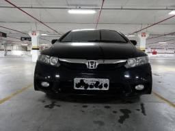 Honda Civic, Câmbio Manual, Impecável!