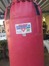 Saco de pancadas América