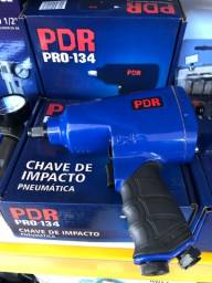 Chave impacto PDR