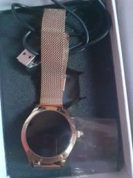 Vendo relógio novo em perfeito estado