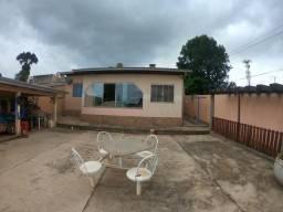 Casa em Jardim Carvalho, Ponta Grossa/PR de 110m² 3 quartos à venda por R$ 319.000,00