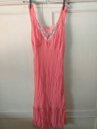 Lindo vestido de festa M