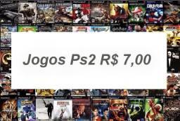 Jogos para playstation 2 ps2