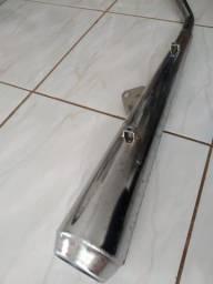 POLIMET TURUNA FAN/TITAN 160