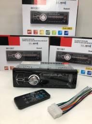 Título do anúncio: Radio Automotivo com Bluetooth