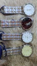 Relógios originais R$99,00