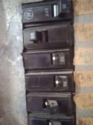 Eletricista em geral reforma ou construção zp 99947.0418