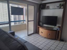 Título do anúncio: Apartamento á venda,74 m² com 2 quartos em Graças - Recife - PE