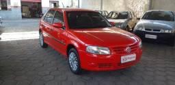 Título do anúncio: VW Gol GIV 1.0 4 portas flex 2010/2011