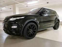 Range Rover Evoque Dynamic 2013