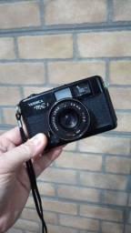 Yashica Me-1 foco de 35mm