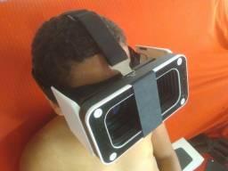 Óculos virtual 3d