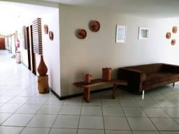 Título do anúncio: Cabo Branco a 180m da praia, apartamento 1 quarto