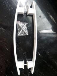 Título do anúncio: Puxador de Porta de Blindex/ Pivotante  Novo.
