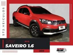 Título do anúncio: Saveiro cross 2019 novissima