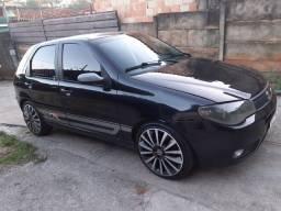 Fiat palio  1.8 R   2007    aceita troca