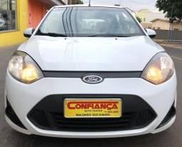 Título do anúncio: Ford Fiesta 2014 Completo 1.6
