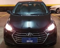 Hyundai HB20S 1.6 Comfort plus 16v flex 4P automático 2017