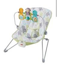 Cadeira de Descanso Fisher-Price Balanço Relax - 0 a 9 Kg